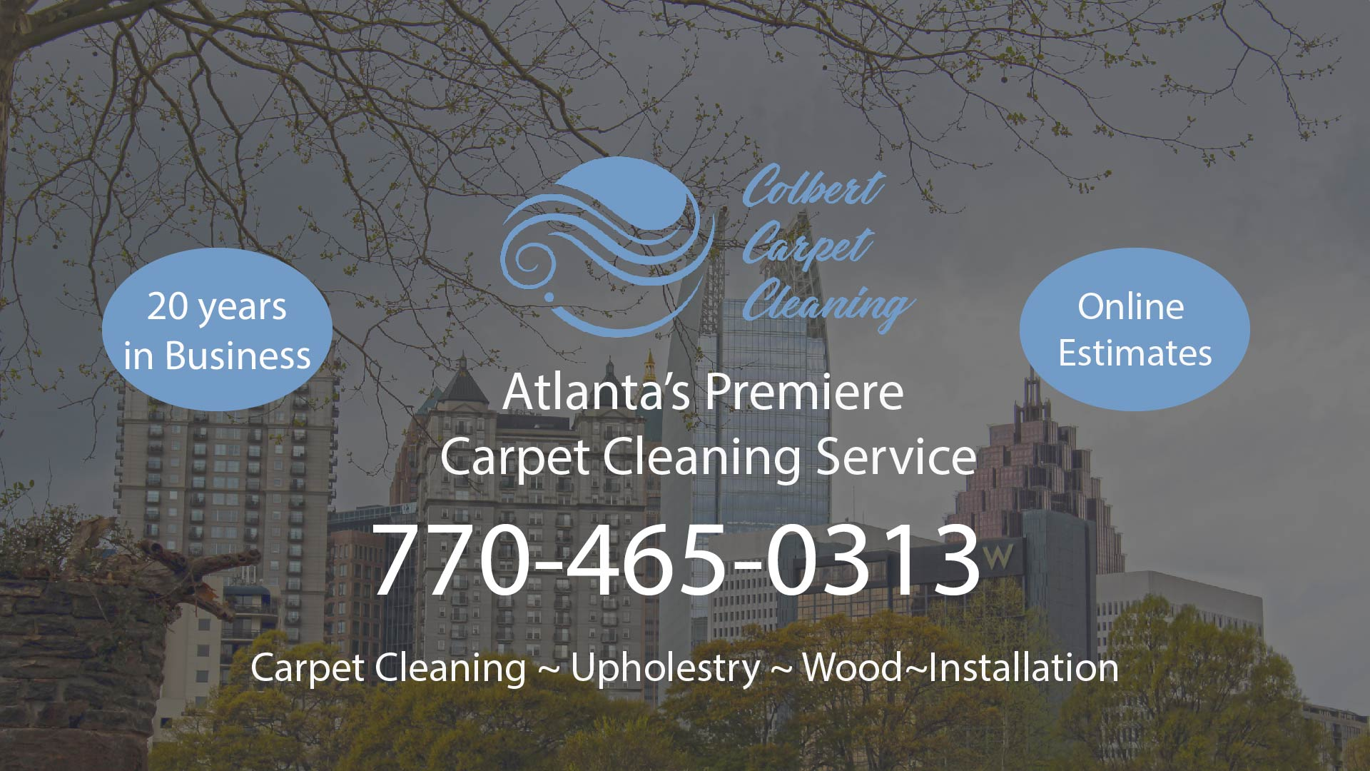 Home Colbert Carpet Cleaning